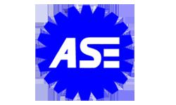 Certified Transmission PartnerASE Certified Automotive Repair